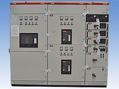 TDQ low voltage switch cabinet